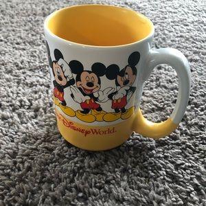 Walt Disney mug